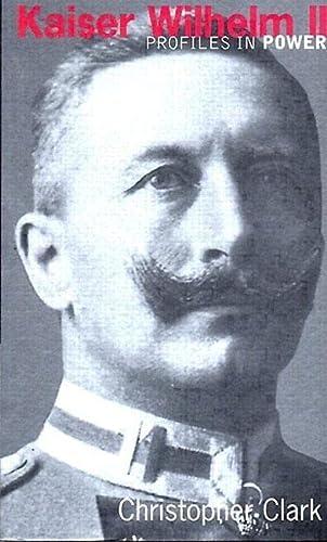 Kaiser Wilhelm II (Profiles in Power Series)