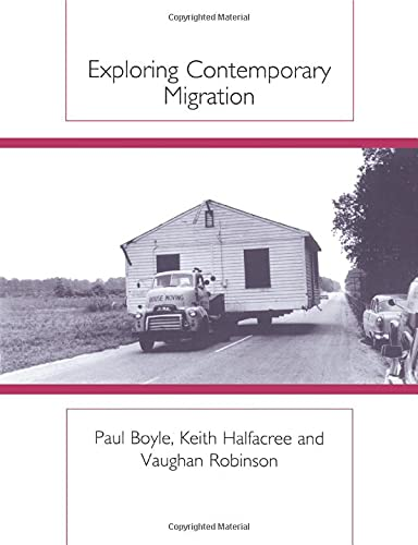 9780582251618: Exploring Contemporary Migration