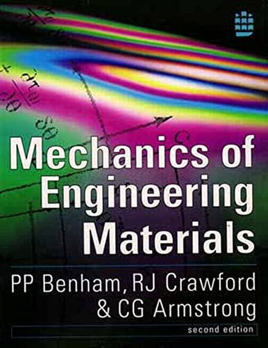 9780582251649: Mechanics of Engineering Materials