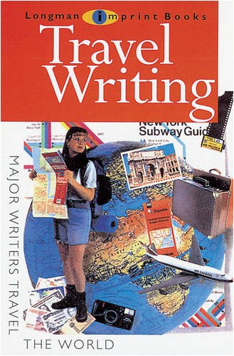 9780582253865: Travel Writing (NEW LONGMAN LITERATURE 14-18)