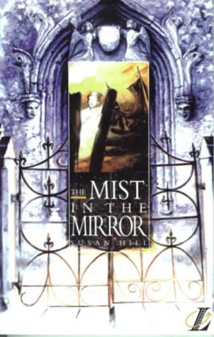 9780582253995: The Mist in the Mirror (New Longman Literature)