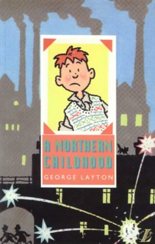9780582254046: A Northern Childhood (New Longman Literature)