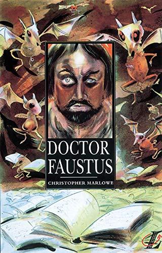 Doctor Faustus (New Longman Literature): Christopher Marlowe