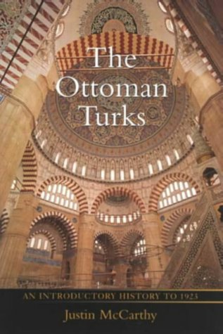 9780582256569: The Ottoman Turks: An Introductory History to 1923