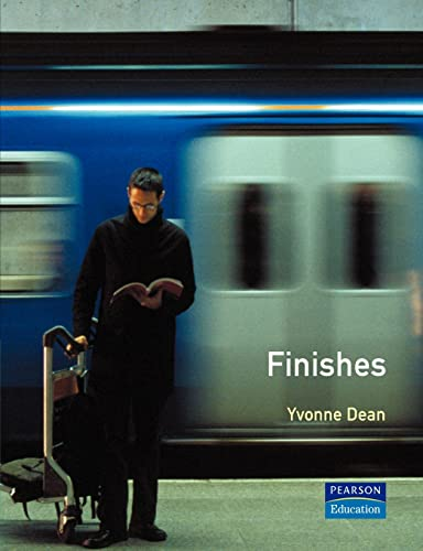 9780582258778: Finishes (Mitchells Building Series)