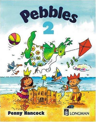 9780582259096: Pebbles Classbook 2