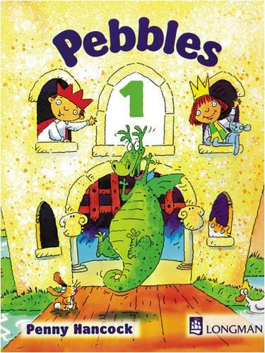 9780582259102: Pebbles: Class Book v. 1