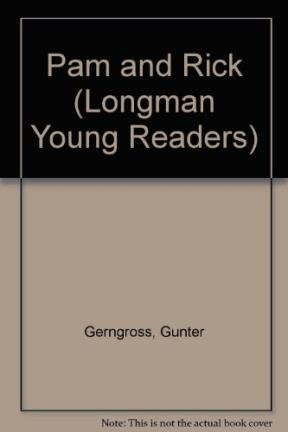 9780582259126: Pam and Rick (Longman Young Readers)