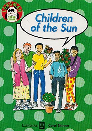 9780582259218: Children of the Sun (Longman Young Readers)