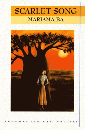 9780582264557: Scarlet Song (Longman African Writers/Classics)