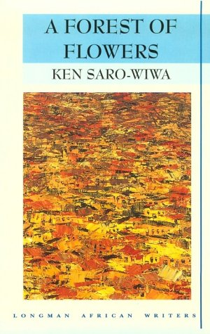 9780582273207: A Forest of Flowers (Longman African Writers Series)