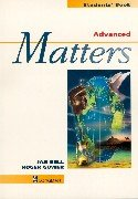 9780582273535: Advanced Matters: Student's Book