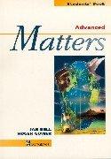 Advanced Matters Student's Book: Roger Gower, Jan