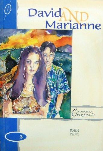 9780582273955: David and Marianne (Longman Originals)