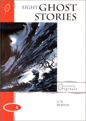 9780582274013: Eight Ghost Stories (Longman Originals)