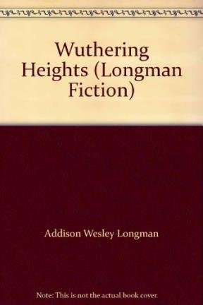 9780582274952: Wuthering Heights (Longman Fiction)