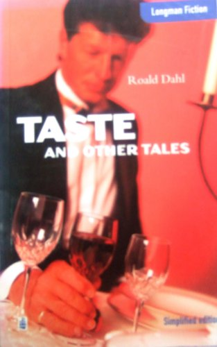 9780582274976: Taste and Other Tales (Longman Fiction)
