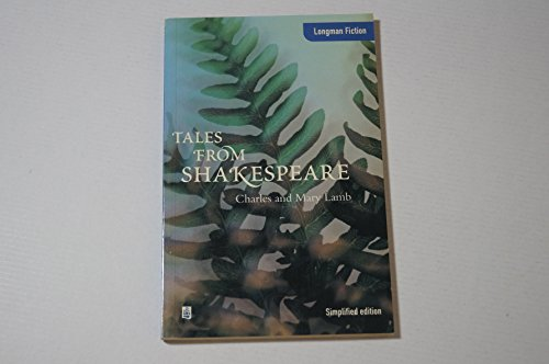 9780582274990: Tales from Shakespeare