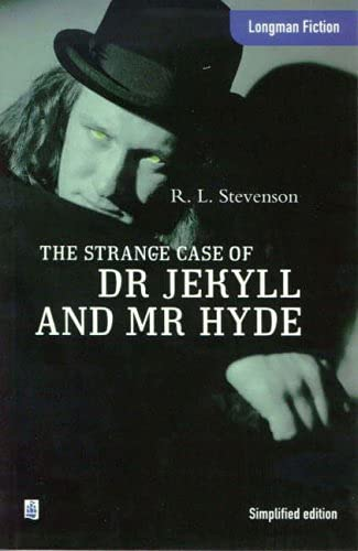 9780582275010: The Strange Cases of Dr. Jekyll and Mr. Hyde (Longman Fiction)