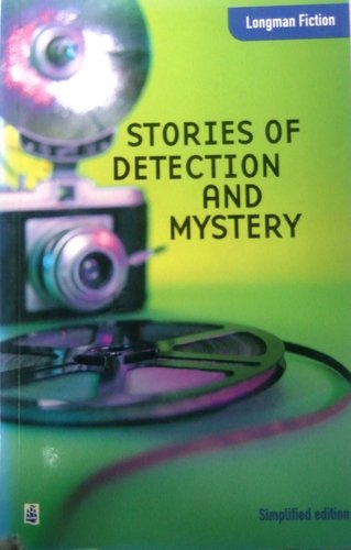 9780582275027: Stories of Detection and Mystery (Longman Fiction)