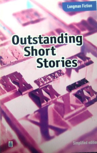 9780582275096: Outstanding Short Stories (Longman Fiction)
