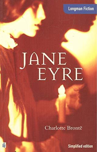 9780582275119: Jane Eyre (Longman Fiction)