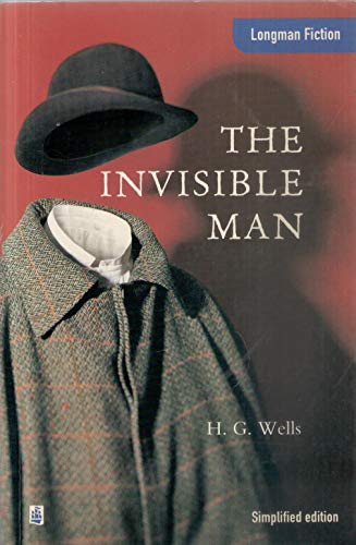 9780582275133: The Invisible Man