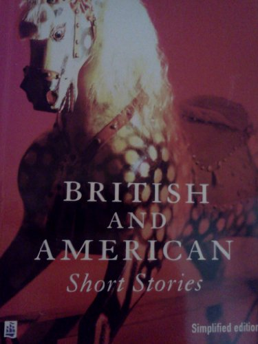 British and American Short Stories (Longman fiction): Andy Hopkins~Joc Potter