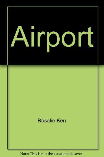 9780582275171: Airport