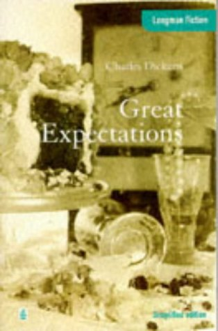 Great Expectations (Longman Fiction): Dickens, Charles
