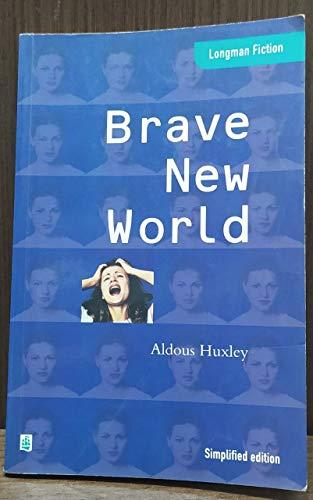 9780582275225: Brave New World (Longman Fiction)