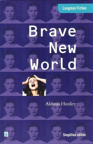 9780582275225: Brave New World, Simplified Edition By H. a. Cartledge;
