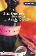 9780582275232: Best Detective Stories of Agatha Christie (Longman Fiction)