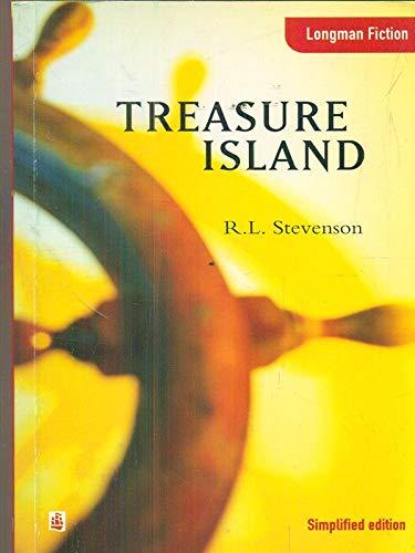 Treasure Island (Longman Fiction): Addison Wesley Longman