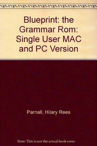 9780582277274: THE GRAMMAR ROM. Intermediate language study, 2 CD ROM