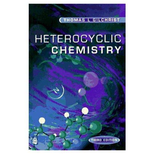 9780582278431: Heterocyclic Chemistry