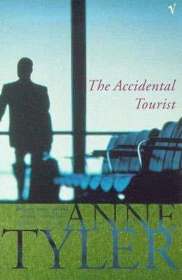 9780582278554: The Accidental Tourist: Simplified Edition (Longman Fiction)