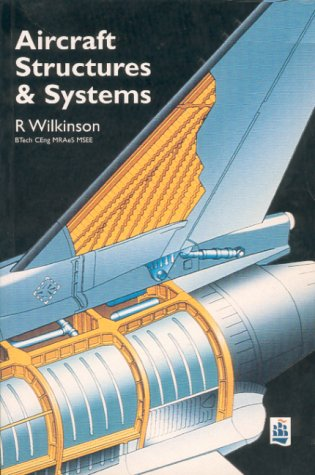 9780582279391: Aircraft Structures and Systems
