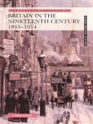 9780582279919: The Longman Companion to Britain in the Nineteenth Century 1815-1914