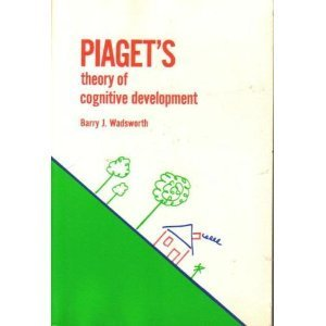 9780582280144: Piaget's Theory of Cognitive Development: An Introduction for Students of Psychology and Education.