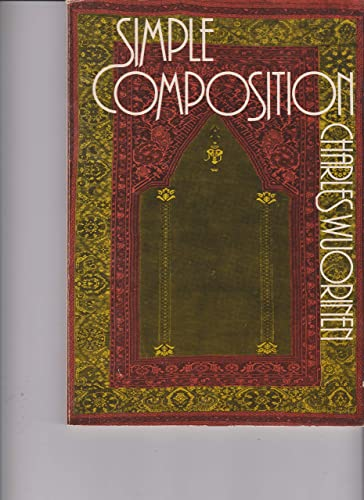 9780582280595: Simple Composition (Longman music series)