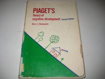 9780582281240: Piaget's Theory of Cognitive Development