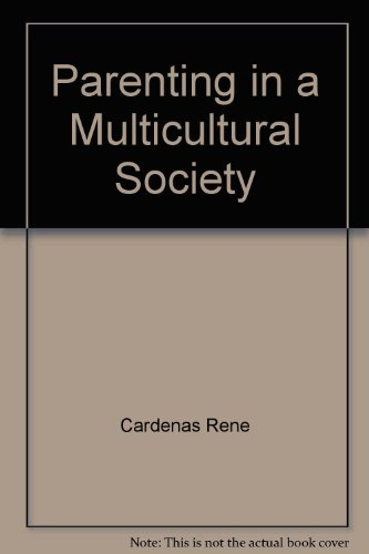Parenting in a multicultural society