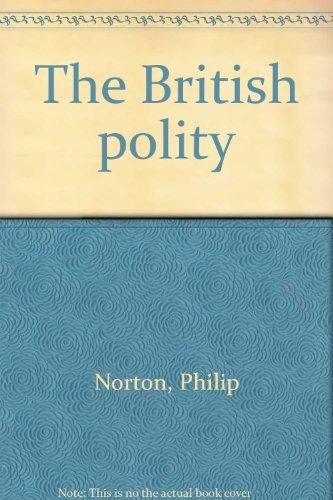 9780582282711: The British Polity