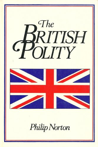9780582282728: The British Polity
