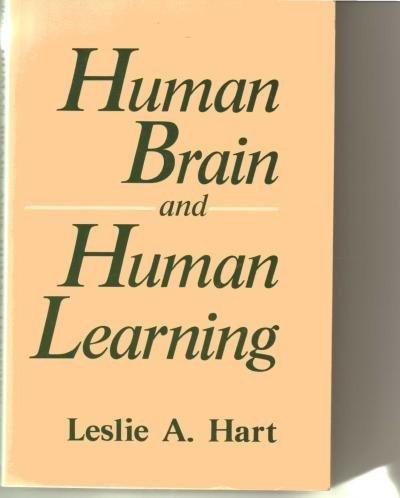 9780582283794: Human Brain and Human Learning