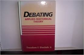 9780582283879: Debating, applied rhetorical theory (Longman series in college composition and communication)