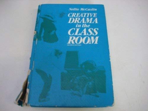 9780582285088: Creative Drama in the Classroom