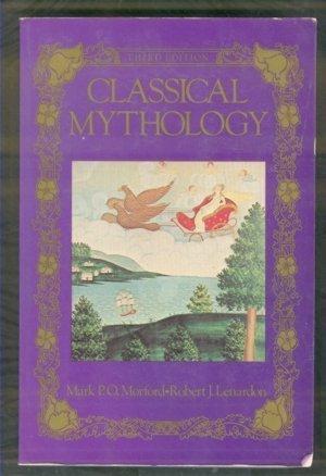 9780582285415: Classical Mythology