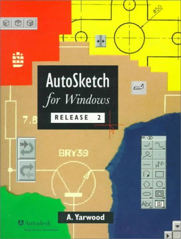 9780582285774: AutoSketch for Windows Release 2